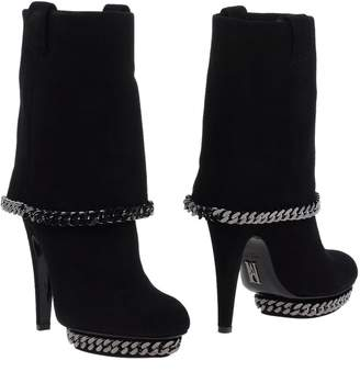 Rodolphe Menudier Ankle boots