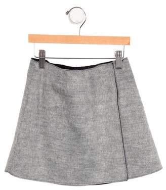 Il Gufo Girls' Gonna Wrap Skirt w/ Tags