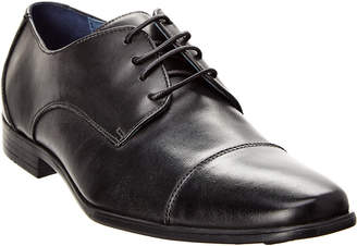 Gordon Rush Rush By Captoe Leather Derby Shoe