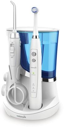 Waterpik Complete Care 5.5 Water Flosser & Toothbrush