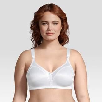 Beauty by Bali® Women's Double Support Wirefree Bra B820