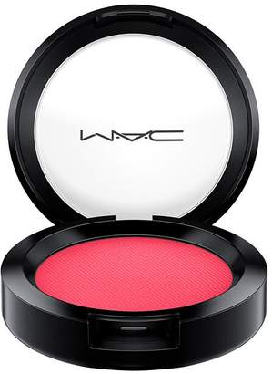 M·A·C MAC Small Powder Blush, Bangin' Brilliant Collection