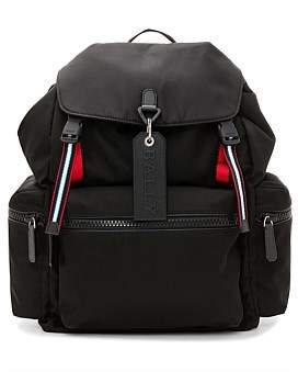 Bally Crew.T Casual Back Pack Bag