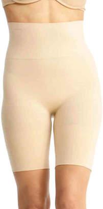Me Moi MeMoi SlimMe High Waisted Shaping Short - Women's