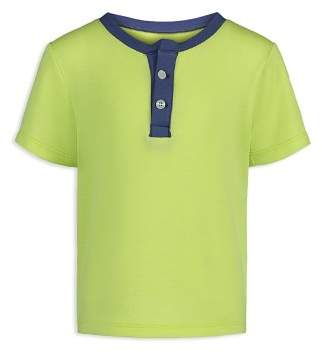 Mini Series Boys' Henley Tee, Little Kid, Big Kid - 100% Exclusive