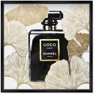 Oliver Gal Gold Ginkgo Perfume By The Artist Co.