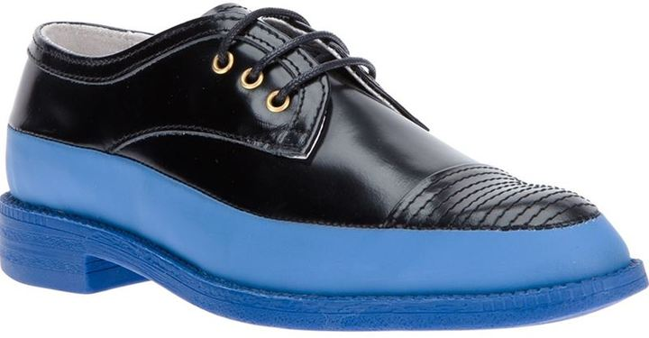 Swear 'Vienetta 13' derby shoe