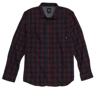 Vans Alameda II Woven Shirt