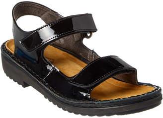 Naot Footwear Karenna Patent Sandal