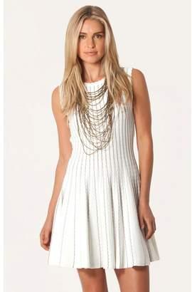 Hale Bob Blossom Highlight Dress