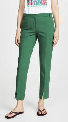 Tibi Beatle Menswear Pants