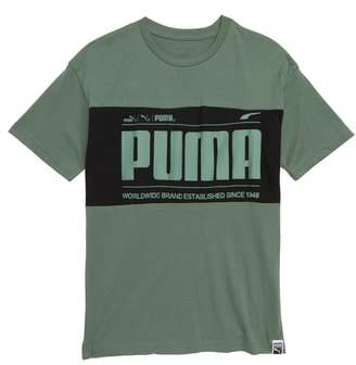 Puma Screen T-Shirt