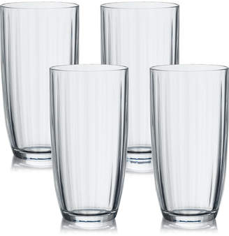 Villeroy & Boch Artesano Large Tumblers, Set of 4