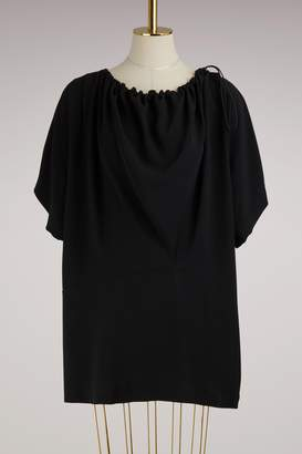 Jil Sander Dodo Oversized Top