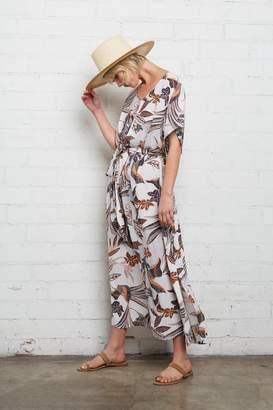 Rachel Pally Crepe Rae Dress - Isla Print