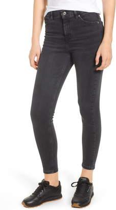 87d9de7acc Topshop Black Women s Jeans - ShopStyle