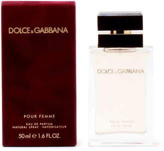Dolce & Gabbana Fragrance Pour Femme Eau de Parfum Spray - Women's