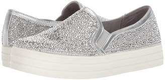 Skechers Double Up - Glitzy Gal Women's Slip on Shoes