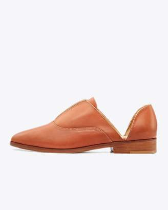 Nisolo Emma d'Orsay Oxford Clay