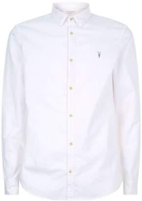 AllSaints Kilda Shirt