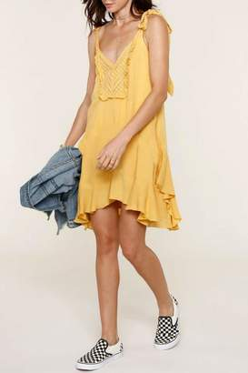 Heartloom Saige Tie Dress