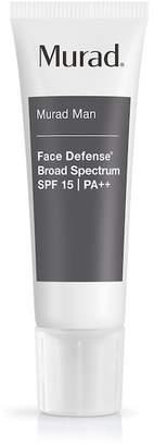 Murad Face Defense Broad Spectrum SPF 15 Moisturizer
