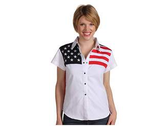 Scully Stars Stripes Shirt