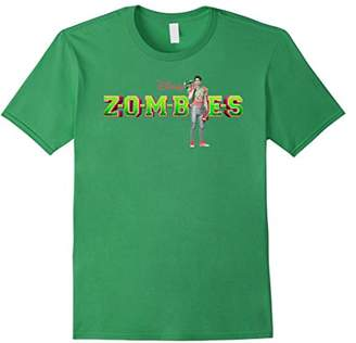 Disney Zombies Football T Shirt