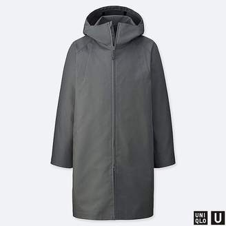 Uniqlo Men's U Blocktech Coat
