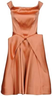 Zac Posen Knee-length dresses