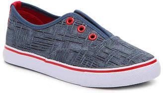 UNIONBAY Kredit Toddler & Youth Slip-On Sneaker - Boy's