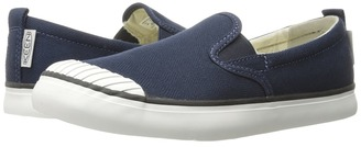 Keen - Elsa Slip-On Women's Slip on Shoes $65 thestylecure.com