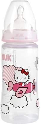 Hello Kitty BabyCentre Nuk Bottle T2M 300 ml