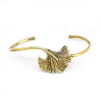 Gingko International Carrie Bilbo Jewelry Cuff Bracelet
