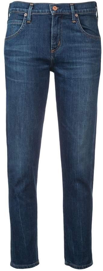 Elsa slim jeans