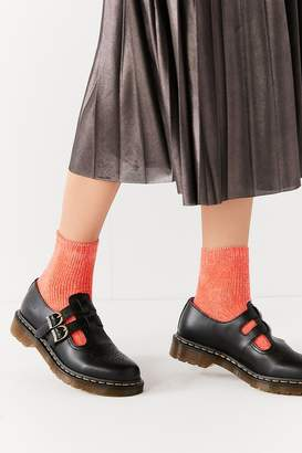 Dr. Martens 8065 Leather Mary Jane Shoe
