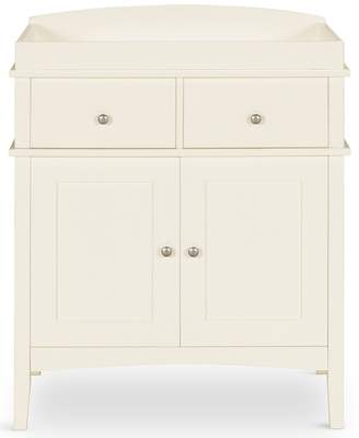 Marks and Spencer Hastings Ivory Changing Unit