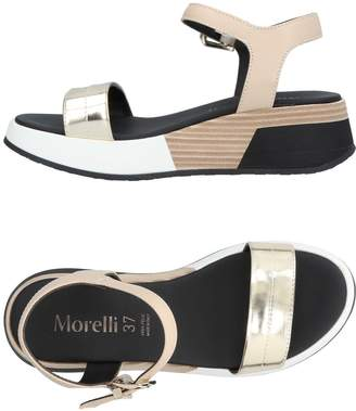 Andrea Morelli Sandals - Item 11428378EL