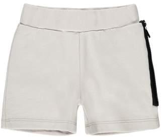 Douuod Sale - Zip Sweat Shorts