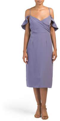 Made In Usa Celia Dress