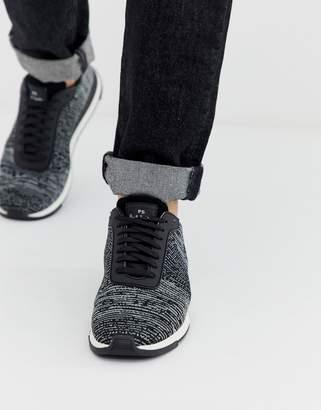 Paul Smith Rapid sneaker in black