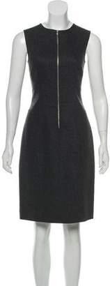 Michael Kors Knee-Length Sleeveless Dress