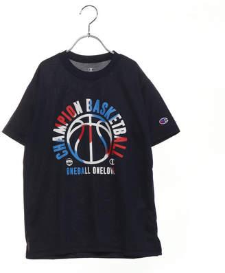 Champion (チャンピオン) - チャンピオン Champion ジュニア バスケットボール 半袖Tシャツ MINI PRACTICE TEE CK-PB323