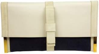 Tommy Hilfiger Leather clutch bag
