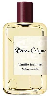 Atelier Cologne Vanille Insensée Cologne Absolue