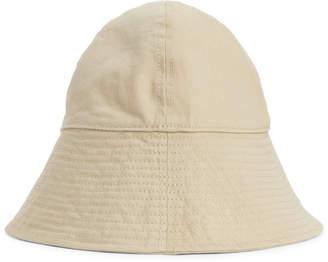 Arket Wide-Brim Bucket Hat