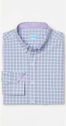J.Mclaughlin Westend Modern Fit Shirt in Plaid