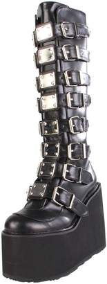 Pleaser USA Women's Swing-815 Knee-High Boot