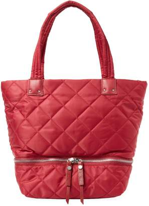 Sam Edelman Women's Parker Tote with Pouch