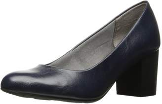 LifeStride Women's Parigi Block Dress Pump